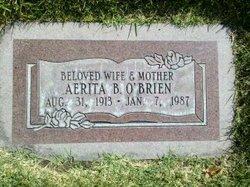 Aerita O'Brien