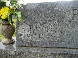 Tilman Russell Ball