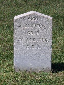 William M. Hughes