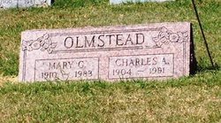 Charles A. Olmstead
