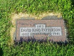 David King Patterson