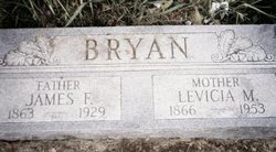 James Francis Bryan