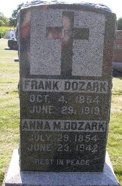 Frank John Dozark