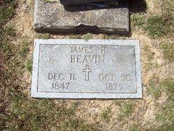 James Henry Beavin