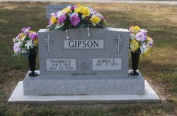 "Thomas E. ""Tom"" Gipson"