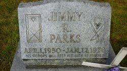 Jimmy R. Parks