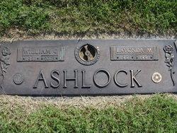 Lavonda <I>Roller</I> Ashlock