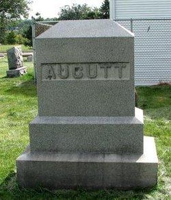 Josephine <I>Denison</I> Aucutt