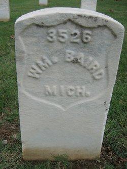 William Bair