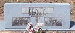 Delia <I>Stone</I> Beaty