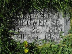 Benjamin Theodore Hegwer, Sr