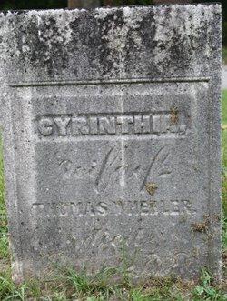 Cyrinthia Wheeler