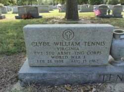 Clyde William Tennis