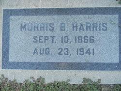 Morris B Harris