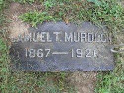 Samuel T. Murdock