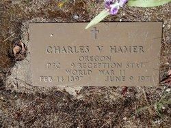 Charles Valentine Hamer