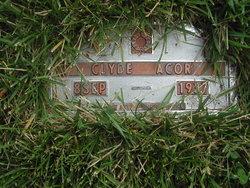 Clyde Acor