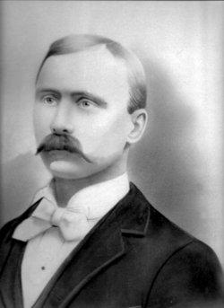 Dr John Iverson Pettus