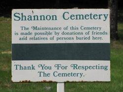 Shannon Cemetery
