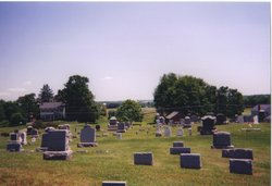 Plain Grove United Presbyterian Church Cemetery