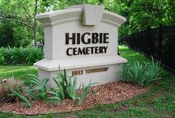 Higbie Cemetery