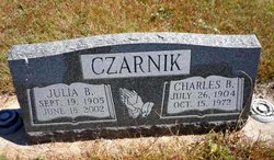 Charles B. Czarnik