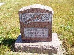 Joseph Kula