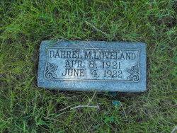 Darrell Milford Loveland