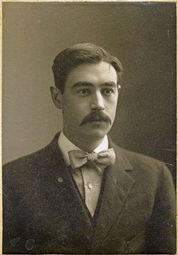 Robert Henry Barton