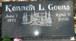 Kenneth Goens