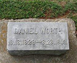 Daniel W Worth
