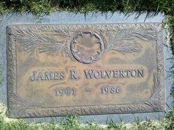 James Wolverton