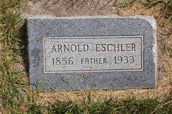 Arnold Eschler