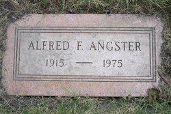 Alfred Frank Angster, Jr