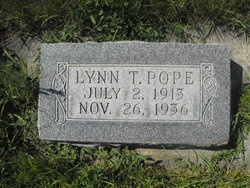 Lynn Teeples Pope