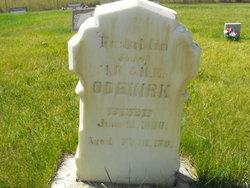Franklin Odekirk