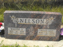 Rose Lee <I>Lutz</I> Nelson Gaumond