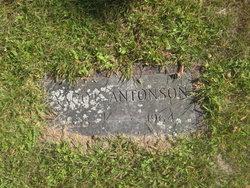 Aagot <I>Grohaug</I> Antonson