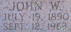 John W Cauthen