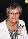 Hazel Jeanette <I>Mott</I> Huggins