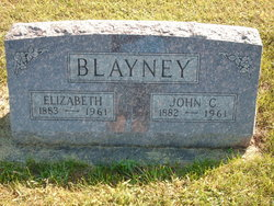 John Clifford Blayney