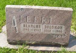 Solomon Mathias Albert