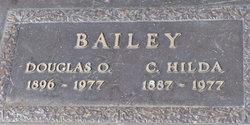 Douglas O. Bailey