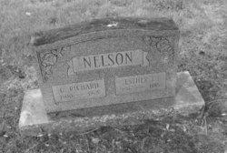 Esther E <I>Ohlin</I> Nelson