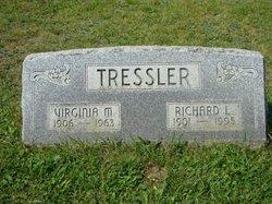 Virginia Meyers <I>Wright</I> Tressler