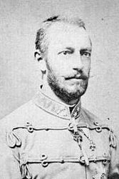 Joseph Karl Ludwig  - Archduke of Austria