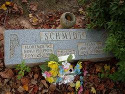 Frank Frederick Schmidt