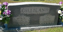 Fred Gilliland