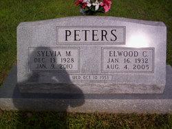 Elwood C Peters