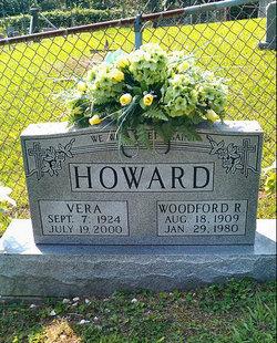 Woodford R. Howard
